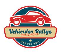 Vehicules de Rallye Historique